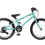 Nowość | Miętowy i lekki rower Dawes Academy 20