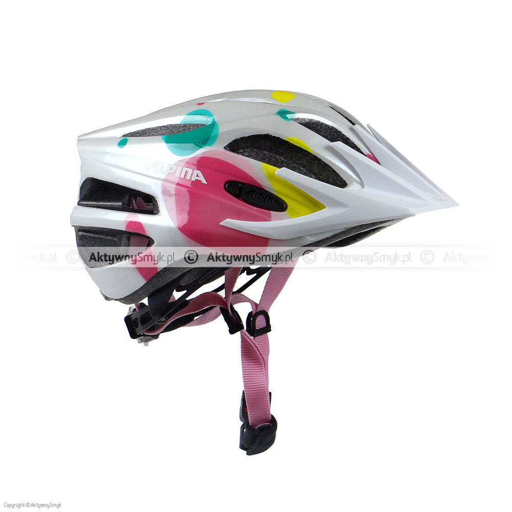 Kask Alpina FB Junior