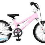Rower Woom 3 w kolorze różowym
