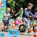 Hulajnoga Mini Micro i rowerek biegowy Puky LR
