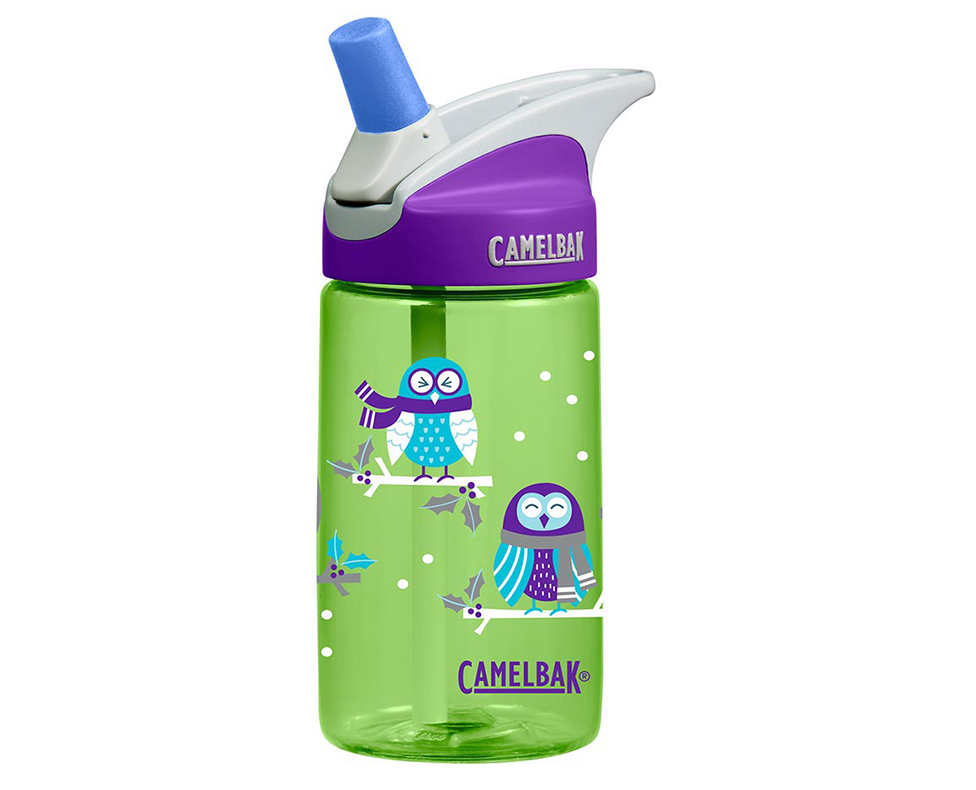 Bidon Camelbak Kids Bottle PBA Free 0002