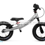 Nowość | Średniej wielkości rowerek biegowy Ridgeback Dimension Runner