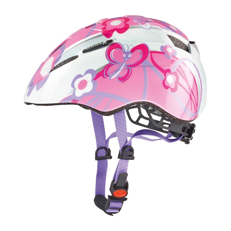 kask-uvex-kid-2-butterfly