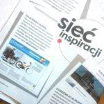 Na rower z głową czyli sieć inspiracji – miesięcznik Dziecko