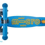 Nowość | Hulajnoga Mini Micro Deluxe Ocean Blue