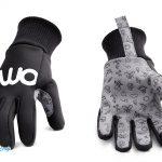 Nowość | Rękawiczki ocieplane woom