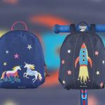 Nowość | Plecaki Micro na hulajnogę