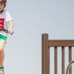 Lekki rowerek woom 4 – dostępny